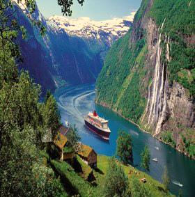 Туры в Скандинавию