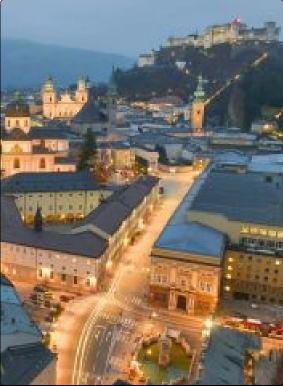Vienna - Salzburg 2