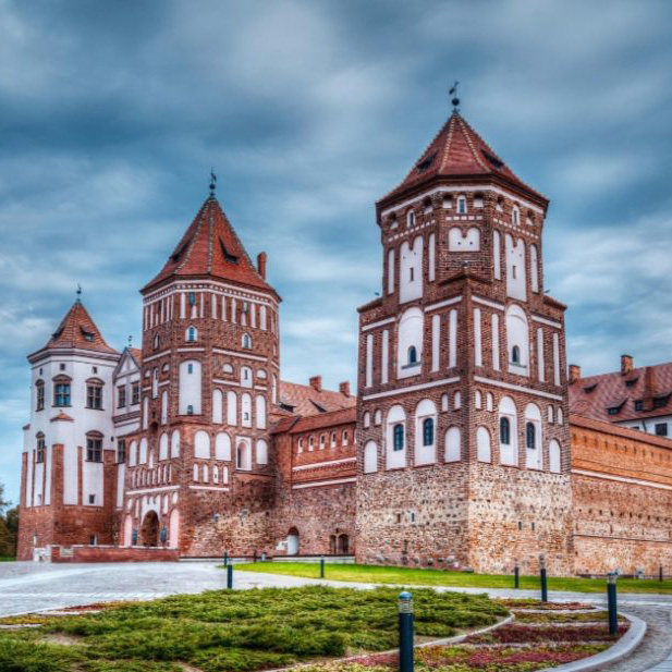 Tours to Belarus