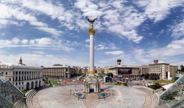 туры и экскурсии в Киев