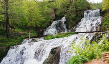 Джуринский Червоноградский водопад релакс тур