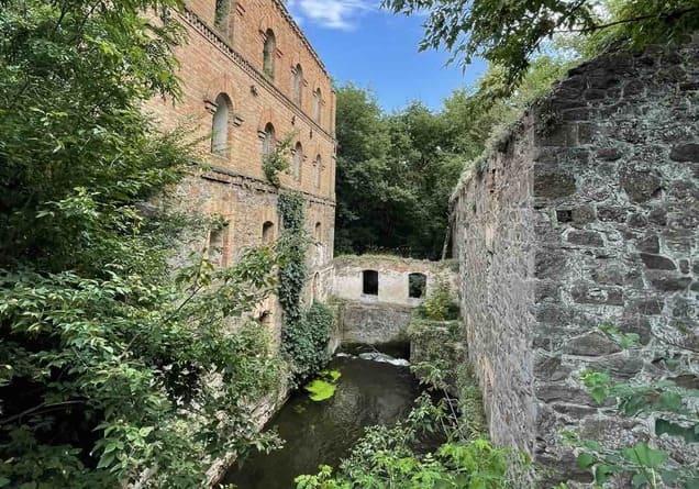 экскурсия замок Тамплиеров